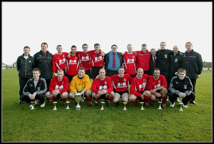 Thurso Fc Pictures